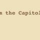fromthecapitol